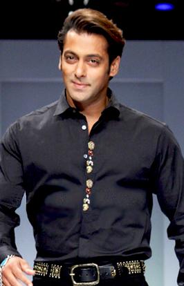 What makes companies continue to use Salman Khan as a spokesperson ...
